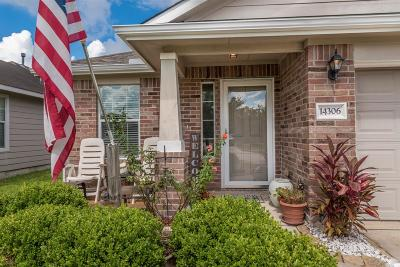 Houston Single Family Home For Sale: 14306 Cypress Meadows Drive