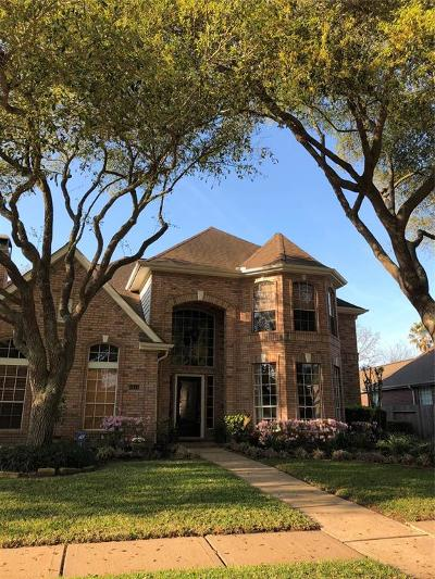 New Territory Single Family Home For Sale: 6414 Brobeck Court Court