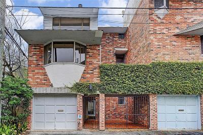 Houston TX Condo/Townhouse For Sale: $325,000