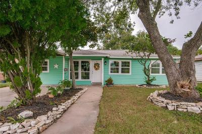 Pasadena Single Family Home For Sale: 2609 Norman Street