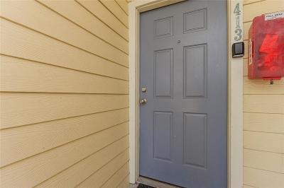 Galveston Condo/Townhouse For Sale: 7000 Seawall Boulevard #413