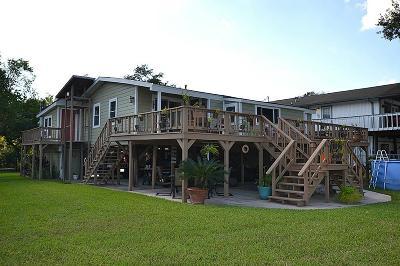 Houston Single Family Home For Sale: 20535 Rio Villa Drive