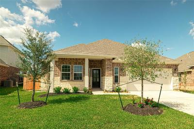 Kingwood Single Family Home For Sale: 21403 Somerset Shores Crossing
