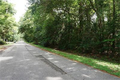 Cypress Residential Lots & Land For Sale: 11842 Pine Belt Drive