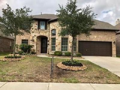 Kingwood Single Family Home For Sale: 21296 S Kings Mill Lane