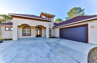 Galveston County, Harris County Single Family Home For Sale: 2220 Shirley Lane