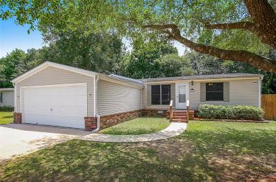 Conroe Single Family Home For Sale: 16263 Kanani Court