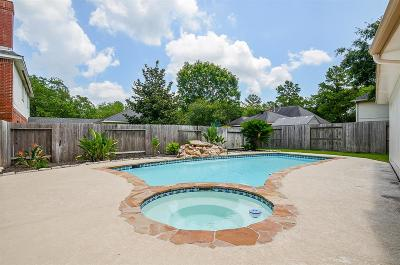 Missouri City Single Family Home For Sale: 2807 Double Lake Dr Drive