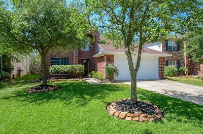 Cypress Single Family Home For Sale: 20603 Tulip Blossom Court