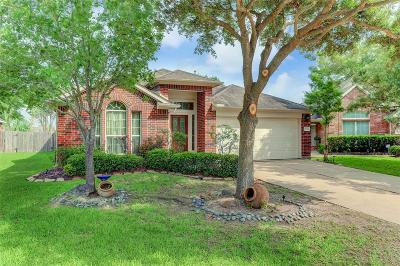 Katy Single Family Home For Sale: 25006 Ranch Lake Court