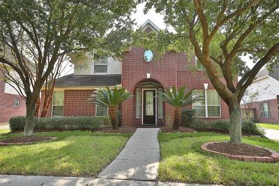Single Family Home For Sale: 12551 Country Arbor Lane