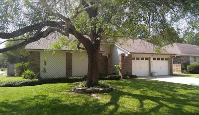 League City Single Family Home For Sale: 2801 Forest Point Drive