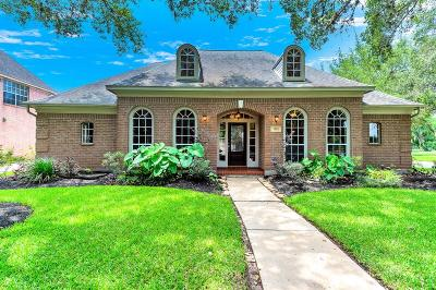 Sugar Land Single Family Home For Sale: 1531 Quiet Trail