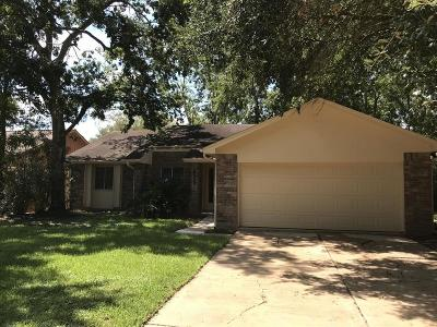 Richmond Single Family Home For Sale: 623 Old Colony Drive