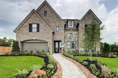 The Woodlands Single Family Home For Sale: 2 Trailing Lantana Place
