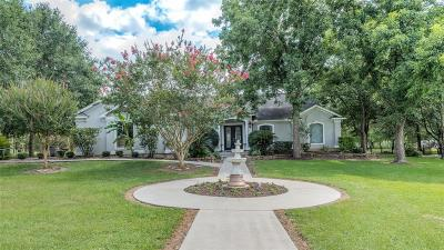 Single Family Home For Sale: 13832 Midway Drive
