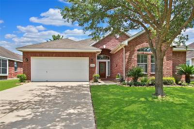 Cypress Single Family Home For Sale: 20906 Golden Sycamore Trail