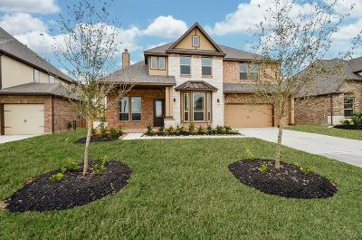 Katy Single Family Home For Sale: 3527 Harper Ferry Place Drive