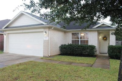 Cypress Single Family Home For Sale: 15711 Forest Creek Farms Drive