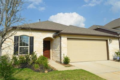 Montgomery County Rental For Rent: 644 Maple Point Drive