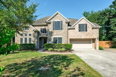 Conroe Single Family Home For Sale: 2619 Silver Shadow