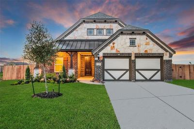Spring Single Family Home For Sale: 27913 Spearhead Ridge Drive