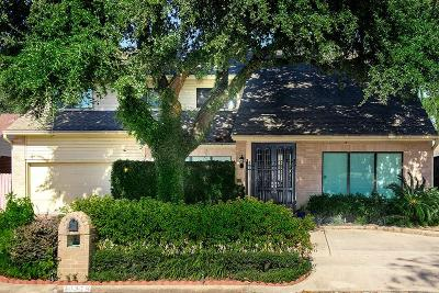Houston Single Family Home For Sale: 10314 Piping Rock Lane
