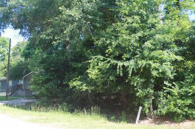Montgomery Residential Lots & Land For Sale: Tbd E Lynbrook