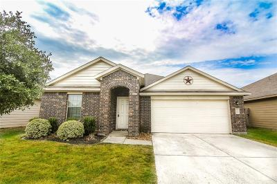 Single Family Home For Sale: 7243 Basque Country Drive