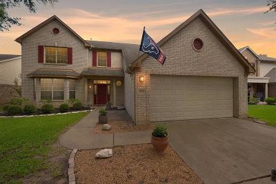 Richmond TX Single Family Home For Sale: $240,000