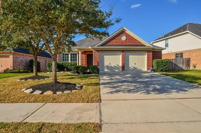 Grand Lakes Single Family Home For Sale: 20842 Cottage Cove Lane