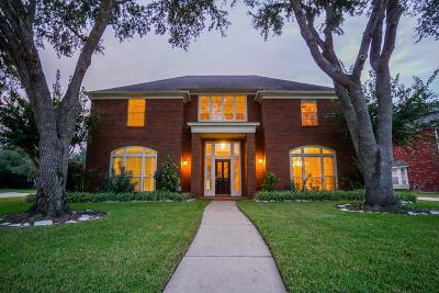 Sugar Land Single Family Home For Sale: 4310 Browning Court