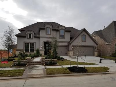 Cypress TX Single Family Home For Sale: $533,356