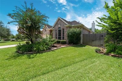 Conroe TX Single Family Home For Sale: $342,900