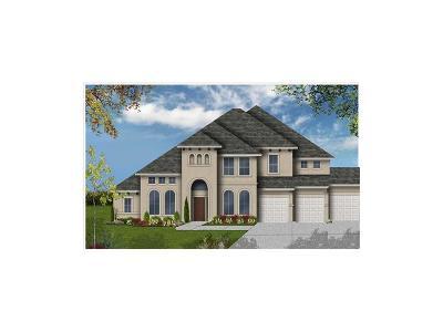 Manvel Single Family Home For Sale: 3126 Senita Bloom