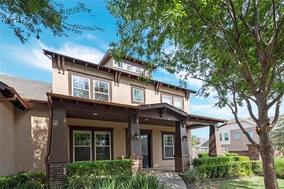 Sugar Land Single Family Home For Sale: 711 Weldon Park Drive