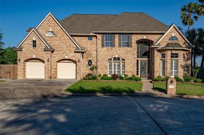Spring Single Family Home For Sale: 5711 Desert Oak Way