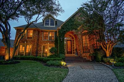 Katy Single Family Home For Sale: 1706 Raven Oak Court