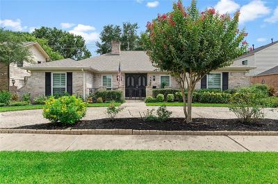 Harris County Single Family Home For Sale: 3326 Chris Drive
