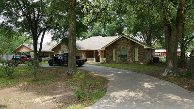 Tomball Farm & Ranch For Sale: 1523 S Persimmon Street