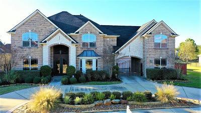 Spring Single Family Home For Sale: 9906 Prairie Clover Lane