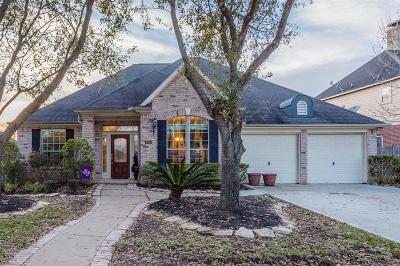 Richmond Single Family Home For Sale: 4423 Toledo Bend Drive