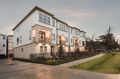 Shady Acres Single Family Home For Sale: 1221 W 24th Street #B