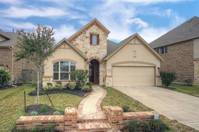 Cypress Single Family Home For Sale: 18731 Waketon Drive