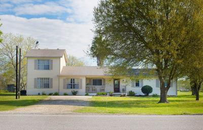 Fort Bend County Single Family Home For Sale: 2921 Fm 360