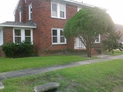 Houston Multi Family Home For Sale: 2620 Tuam Street