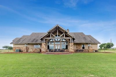 Lavaca County Single Family Home For Sale: 1682 County Road 310