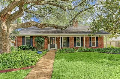 Meyerland Single Family Home For Sale: 5239 Imogene Street