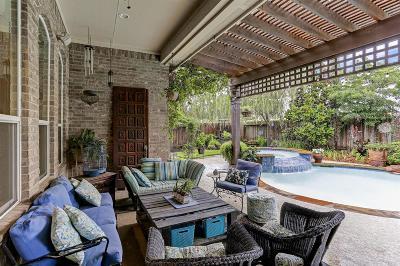 Katy Single Family Home For Sale: 26027 Juniper Stone Lane