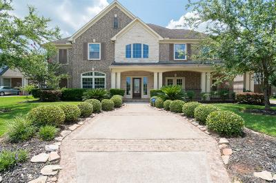 Friendswood Single Family Home For Sale: 1918 Sandy Lake Drive
